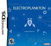 Cover von Electroplankton