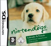 Cover von Nintendogs