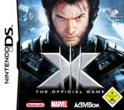 Cover von X-Men - The Official Game