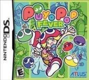 Cover von Puyo Puyo Fever
