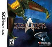 Cover von Star Trek - Tactical Assault