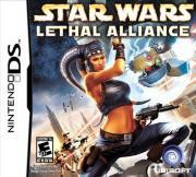 Cover von Star Wars - Lethal Alliance