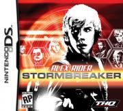 Cover von Alex Rider - Stormbreaker