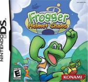 Cover von Frogger - Helmet Chaos