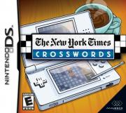 Cover von The New York Times Crosswords