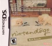 Cover von Nintendogs - Beste Freunde