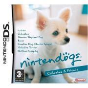 Cover von Nintendogs - Chihuahua und Freunde