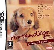 Cover von Nintendogs - Dachshund und Freunde
