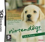 Cover von Nintendogs - Labrador und Freunde