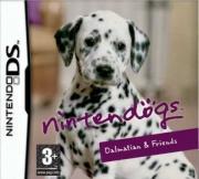 Cover von Nintendogs - Dalmatiner und Freunde