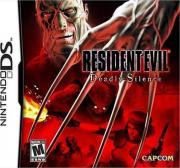 Cover von Resident Evil - Deadly Silence
