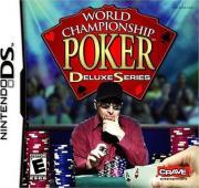 Cover von World Championship Poker