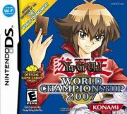 Cover von Yu-Gi-Oh! - Duel Monsters World Championship 2007