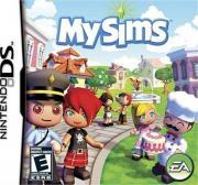 Cover von MySims