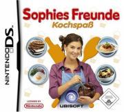 Cover von Sophies Freunde - Kochspaß