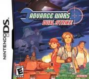 Cover von Advance Wars - Dual Strike
