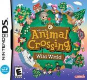 Cover von Animal Crossing - Wild World