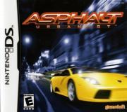 Cover von Asphalt - Urban GT