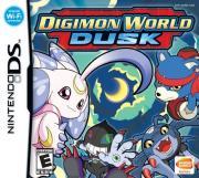 Cover von Digimon World - Dusk