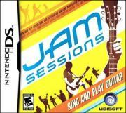Cover von Jam Sessions