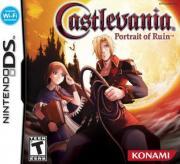 Cover von Castlevania - Portrait of Ruin