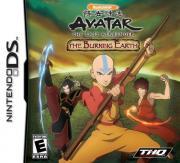 Cover von Avatar - Die Erde brennt