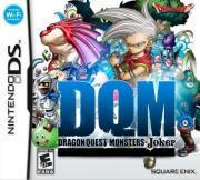 Cover von Dragon Quest Monsters - Joker