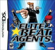 Cover von Elite Beat Agents