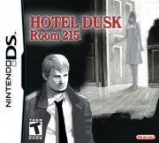 Cover von Hotel Dusk - Room 215