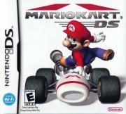 Cover von Mario Kart DS