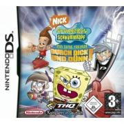 Cover von SpongeBob und Freunde - Durch dick und dünn