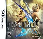Cover von Final Fantasy XII - Revenant Wings