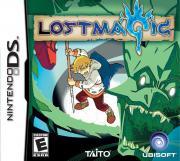 Cover von LostMagic