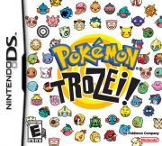 Cover von Pokémon Link