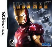 Cover von Iron Man