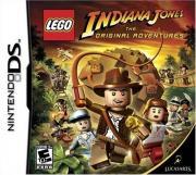 Cover von Lego Indiana Jones