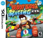 Cover von Diddy Kong Racing DS