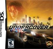 Cover von Need for Speed - Undercover