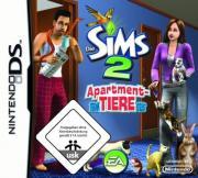 Cover von Die Sims 2 - Apartment-Tiere
