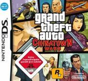 Cover von Grand Theft Auto - Chinatown Wars