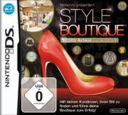 Cover von Style Boutique