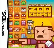 Cover von Zoo Keeper