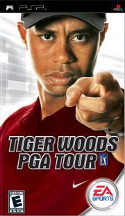 Cover von Tiger Woods PGA Tour 2005