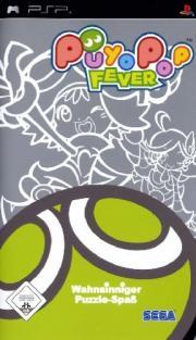Cover von Puyo Pop Fever