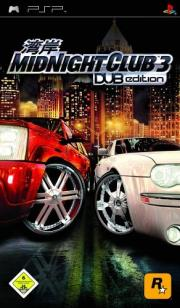 Cover von Midnight Club 3