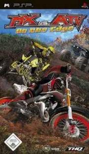 Cover von MX vs. ATV Unleashed