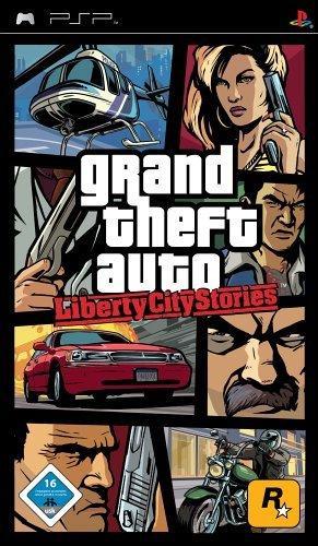 Grand Theft Auto - Liberty City Stories - Cheats für