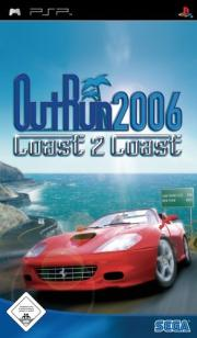 Cover von OutRun 2006