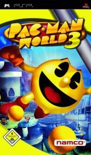 Cover von Pac-Man World 3