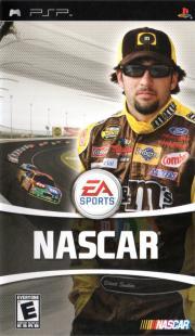 Cover von NASCAR 07